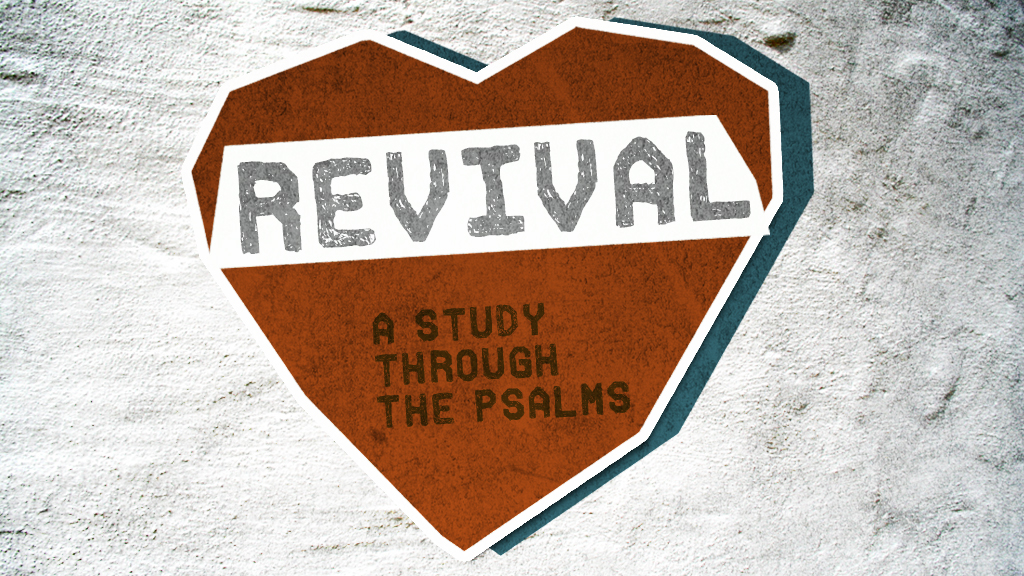 Revival Screen